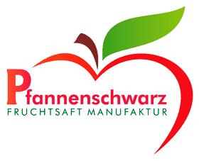 Pfannenschwarz Fruchtsaft Manufaktur